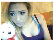 ohitsmebaby webcam