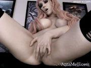 Camgirl AnnaMolli 68