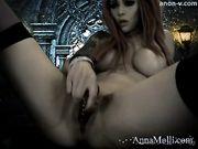Camgirl AnnaMolli 91