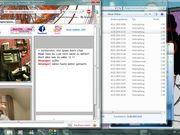 CFNM  Webcam Sounding Femdom