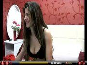 Luyza_Love 2nd video 19 years old from Romania Sibiu