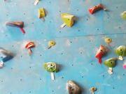 Slutty Teacher Shows Off Perfect Ass Rock Climbing
