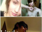 Linda B, cheating exgf exposed!