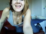 Another French Squirt Hairy Blonde Kinky Neighbour more