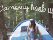 RobinMae Camping Hook Up - PirateCams.com