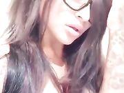 Brittanya Razavi AKA Brittanya187 - Lingerie Snapchat