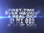 Daizha Morgann - First Ass Fucking (B/G Sex Tape)