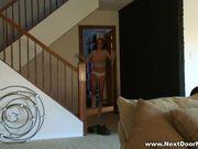 Nikki Sims - fishnet heaven.