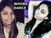WHORE DANCE XXX