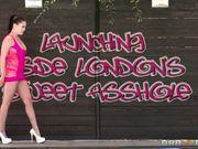 LK - launching inside london's sweet asshole