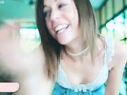 Chloe Lewis (NewChloe18) - Webcam Show 2017-05-05