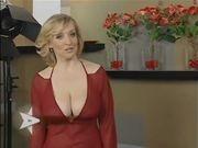 Danni Ashe - selling her boobs