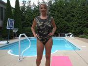Nikki Sims - wet aerobics (full-length version)