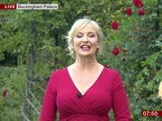 Carol Kirkwood - BBC weather woman & A1 MILF hottie!