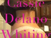 Cassie Whiting Naked