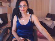 Insatiableone - private webcam MILF