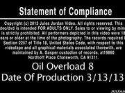 Ava Addams - Oil Overload