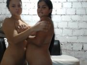 LIna and Natalia
