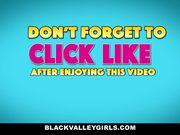 Daya Knight - black valley girl