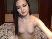 new Kyrgyzstan model CassieDane