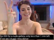 Kickaz 16 webcam