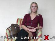 [WoodmanCastingX] Cecilia Scott
