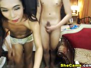 2asiansexattack_ts from shecams