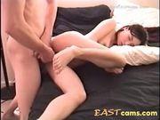 Gorgeous asian anal 2
