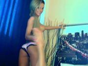 Prettty luvishere stripping / isthisluv