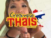 t1tt1p0rn - cream pie thais
