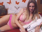 AngelsCourtney - pretty in pink 3