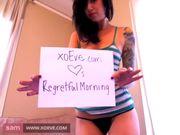 x03v3 - regretful morning