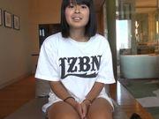 Cute Asian Teen Casting