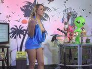 Jenny Scordamaglia From Miami TV