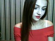 Young beauty Alice Joy