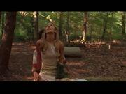 sarah michelle gellard follada en el bosque