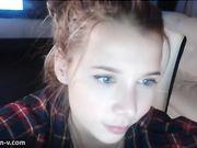 russian webcam model momiamhere striptease 2018.01.14p2
