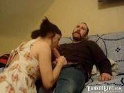 45yo anal sex with 27yo woman