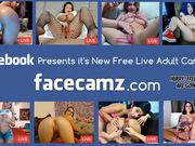 Real Latina College Babe Cam Show