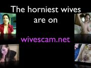 Honeymoon sex on cam