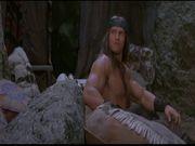 Slave Girl in Conan the Barbarian