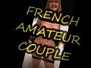 French Amateur Couple