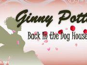 Ginny Potter Dog Cage Cum Premium - 19cams.net
