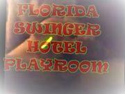 FLORIDA SWINGER HOTEL PLAYROOM