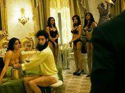 Virgin Guards Milking - The Dictator