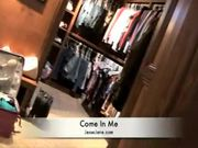 Jesse Jane - quickie in the closet