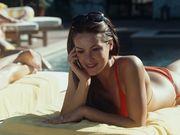 Sasha Barrese in bikini - The Hangover