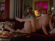 Rose Byrne - Neighbors 2 Scene Compilation