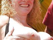 Owasso pussy provided by Tina Bottger