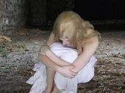 Ashley Alban - Cersei in prison